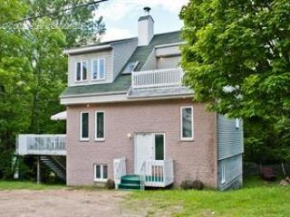 The Villager - Nature and adventures near Quebec - Lac-Beauport vacation rentals