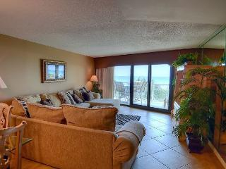 Luxurious 2nd flr condo overlooking the Gulf of Mexico! Free Shuttle! - Sandestin vacation rentals
