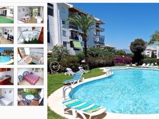 ground floor apartment centre albir - L'Alfas del Pi vacation rentals
