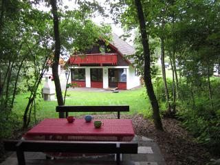 Nice 3 bedroom House in Frielendorf - Frielendorf vacation rentals