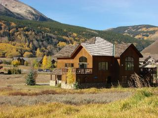 156 Coyote Circle - Crested Butte vacation rentals