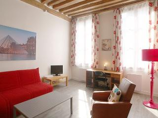 Perfect House with Internet Access and Television - Paris vacation rentals