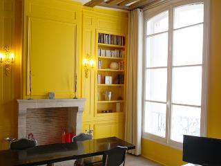 Turbigo Saint Martin - Paris vacation rentals