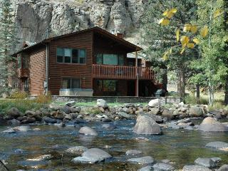 Soaring Eagle River - Estes Park vacation rentals