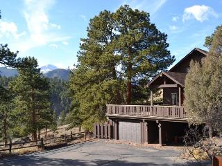Perfect House with Internet Access and Wireless Internet - Estes Park vacation rentals