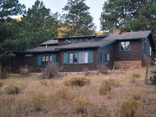 Cozy 3 bedroom House in Estes Park - Estes Park vacation rentals
