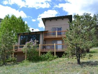 Wonderful 3 bedroom Cabin in Estes Park - Estes Park vacation rentals