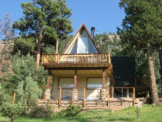 Peak View - Estes Park vacation rentals