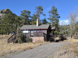 Cozy Estes Park Studio rental with Deck - Estes Park vacation rentals