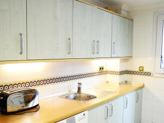 Apartment in the residential complex Monte Parais - Marbella vacation rentals