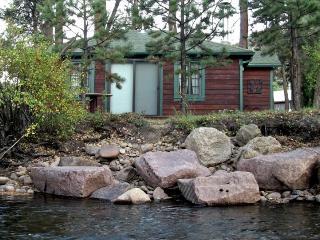 Cozy Estes Park Cabin rental with Internet Access - Estes Park vacation rentals