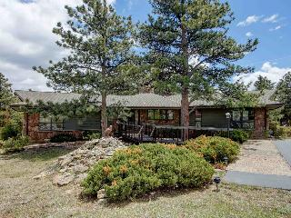 Cozy 3 bedroom Vacation Rental in Estes Park - Estes Park vacation rentals