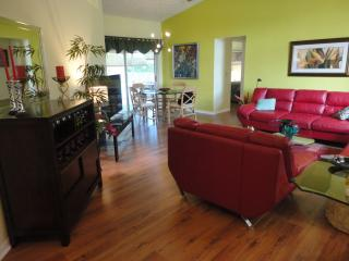 THE CARNATION HOUSE - Sandpiper ,Port St.Lucie, Fl - Port Saint Lucie vacation rentals