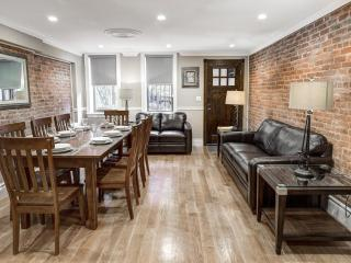 Harlem 3 Bedroom Unit 1 - New York City vacation rentals