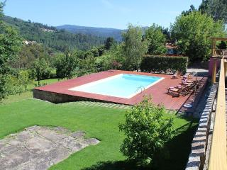 5 bedroom House with Short Breaks Allowed in Paredes - Paredes vacation rentals