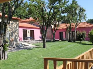 Comfortable House with Deck and Internet Access - Paredes de Coura vacation rentals