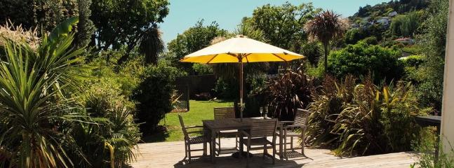 Tahuna Holiday House - Family & Pet Friendly & Close to the Beach! - Tahunanui vacation rentals