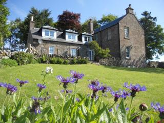 5 bedroom Farmhouse Barn with Internet Access in Alyth - Alyth vacation rentals