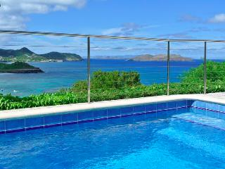 Coral at Lorient, St. Barth - Perfect For A Couple With A Child, Ocean View, Nice Outdoor Area - Lorient vacation rentals