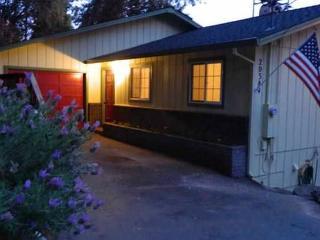 Affordable & Spacious Retreat - Twain Harte vacation rentals