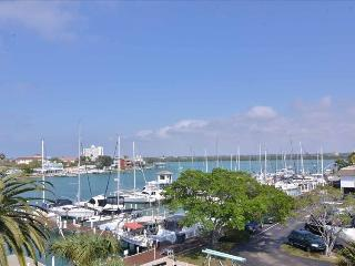 Upscale Renovated Condo with Amazing Views - Clearwater vacation rentals