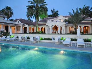 Ocean Front Estate ~ 9 Bedrooms - Terres Basses vacation rentals