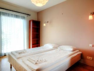 Bright 2 bedroom Condo in Krakow with Internet Access - Krakow vacation rentals