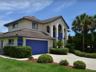 Bermuda Run, Pet Friendly, 3 Bedroom, 2 1/2 Baths, Sleeps 10, Private Pool - Saint Augustine vacation rentals