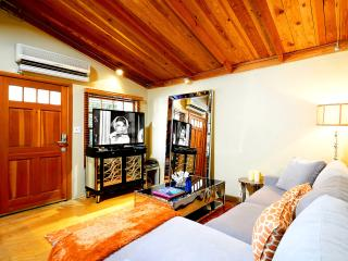 Romantic House with Deck and Internet Access - West Hollywood vacation rentals