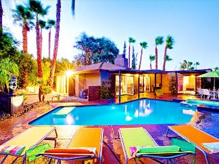 Luna Paradise - Palm Springs vacation rentals