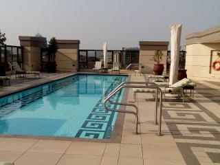 Michelangelo Towers Executive Apartments - Sandton vacation rentals