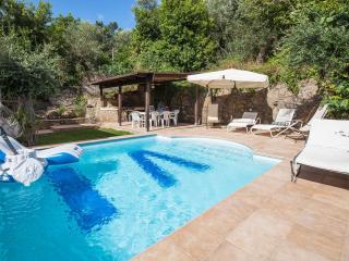 villa Ieisha - Massa Lubrense vacation rentals
