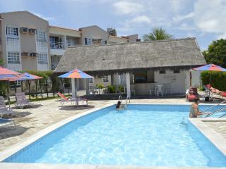 1 bedroom Condo with Internet Access in Natal - Natal vacation rentals