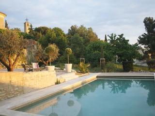 Beautiful provencal house with amazing view - Faucon vacation rentals