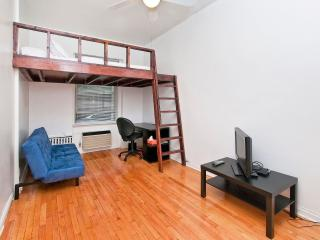 UPPER EAST PRIVATE STUDIO - CENTRAL - New York City vacation rentals