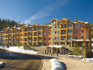 Tahoe Luxury at Hyatt NS Lodge for Labor Day! - Truckee vacation rentals