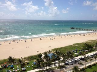 Relax at the beach! - Pompano Beach vacation rentals