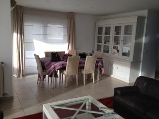 Ground Floor Appartement in Duinbergen-Knokke - Knokke vacation rentals