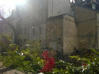 Le Square Castan, T2 plein centre ville - Besançon vacation rentals