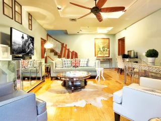The West Hollywood Villa - West Hollywood vacation rentals