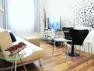 Great apartment in a great location - Sao Paulo vacation rentals