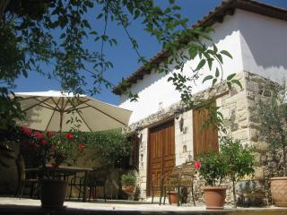 Elaia beautiful character guest house near Nicosia - Lythrodontas vacation rentals