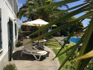Quinta comfortable with swimming pool - Estreito da Calheta vacation rentals