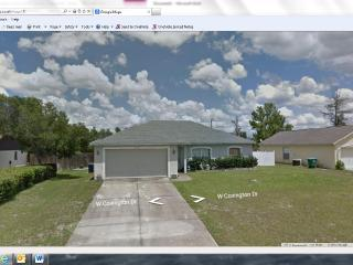 Deltona spacious 3 Bed Villa with En-suite Master! - Deltona vacation rentals