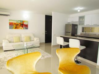 Apartamento Comfort - BAQ24A - Barranquilla vacation rentals