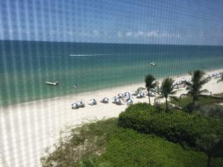 Beachfront Luxury Condo - Naples vacation rentals