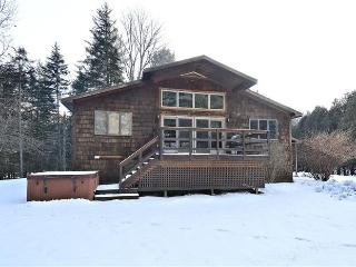 Nice 3 bedroom Stowe House with Deck - Stowe vacation rentals