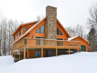 Cozy House with Deck and Internet Access - Waterbury vacation rentals