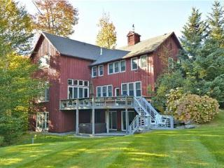 Perfect 5 bedroom House in Stowe - Stowe vacation rentals
