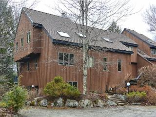 6 bedroom House with Deck in Stowe - Stowe vacation rentals
